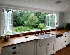37 ways to clean the kitchen