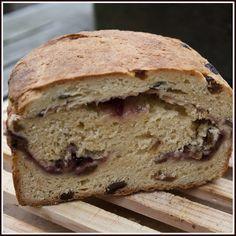 DONNA CARAMELLA: Het is geen cake, het is geen brood... het is KOEKEBROOD!