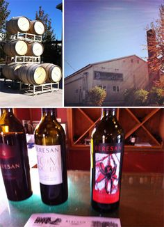 Quick Escape: A Weekend in Walla Walla Wine Country