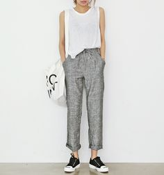 Latest womens fashion found at www.originalbloom.com Minimal   Classic: Death by Elocution