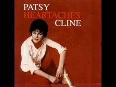 Patsy Cline - Walkin' After Midnight ... call me 'Crazy' but this is my favorite song of Patsy's...   :)