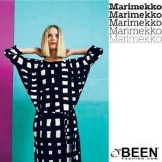Stupendo abito a scacchi #MARIMEKKO per te che sei estroversa ma con grande stile: vieni a scoprirlo su #BeenFashion! http://www.beenfashion.com/it/marimekko-abito-a-scacchi.html?utm_source=pinterest.com&utm_medium=post&utm_content=marimekko-abito-a-scacchi&utm_campaign=post-prodotto