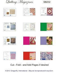 Diy Dollhouse, Dollhouse Miniatures, Minis, Doll House Crafts, Miniature Quilts, Book And Magazine, Tea Box, Dollhouse Accessories, Book Quilt