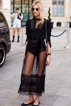 modelsoffthecatwalk: Anja Rubik