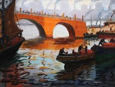 barcos Painting, Inspiration, Visual Arts, Fine Art, Portraits, Paintings, Kids House, Art Projects, Biblical Inspiration