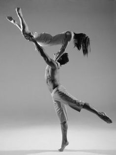 Terri Best Dance - LA based contemporary dance company