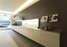 ARCHITECTURE DESIGN IDEA: El arquitecto John Pawson firma el nuevo showroom de la marca Bulthaup en Milán