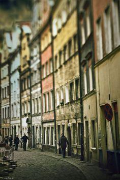 ulica Psie Budy #Wroclaw