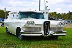 1958 Edsel Round Up | Flickr - Photo Sharing!