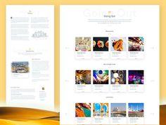 """Clearmove - City Guide """"Dubai"""""""