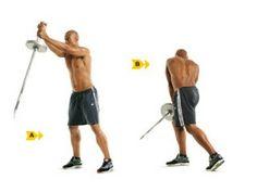 Trabaja fuerza y agilidad al mismo tiempo es una manera muy sencilla de activar todo tu cuerpo.