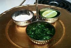 Copycat Recipe:  Chipotle's Cilantro Lime Rice