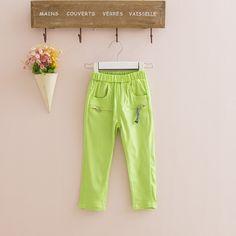 Bright Green pants. Sizes 3-4yrs, 4-5yrs, 5-6yrs, 6-7yrs. NOW JUST $10 Green Pants, Long Pants, Bright Green, Bermuda Shorts, Clothing, Fashion, Outfits, Moda, Fashion Styles