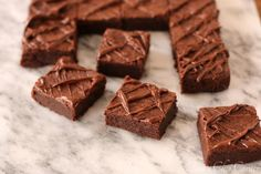 It's Friday ANDa long weekend for the Memorial Dayholiday so we should celebrate with, what else, food. How about some brownies? They are a crowd pleaser and easy to make. Oh yes, they will do just fine.I've got a couple of kick butt recipes already, but these are different from …