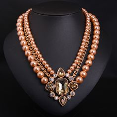Statement Jewelry JSW-056 USD10.31, Click photo to know how to buy and the discount