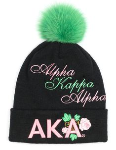 Alpha Kappa Alpha Letter Shield Chenille Sew-On Patch Alpha Letter, Alpha Kappa Alpha Sorority, Delta Sigma Theta, Aka Sorority Gifts, Masonic Gifts, Greek Store, Alpha Fraternity, Disney Couture, Pink And Green