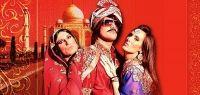 #Tonis_Sfinos goes to Bollywood! Από το Σάββατο 26/11 στο Shake στο Κολωνάκι!