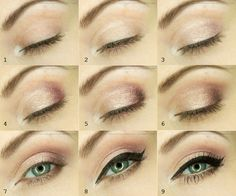 Romantic Bridal Makeup with product list #StorybyFerrou *Visit site for details  #bbloggers #eye #makeup #howto #pictorial #tutorial #bride #bridal #romantic #date #bridetobe #pretty #feminine