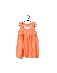 DUBBELE JURK - Jurken - Baby meisje (3-36 maanden) - Kinderen - ZARA Holanda