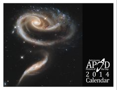 Free 2014 Astronomy calendars available. Comes in both Northern and Southern hemisphere versions: http://asterisk.apod.com/viewtopic.php?f=28&t=32474