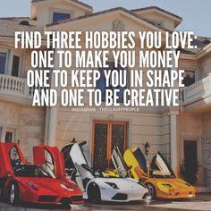 mines will do all three