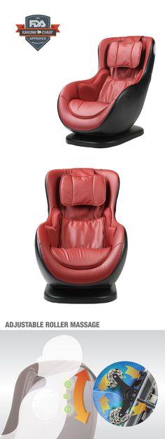 Compact Kahuna Massage Chair