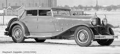 Maybach Zeppelin (1933/1934)