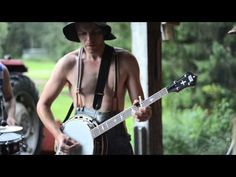 NOTHING ELSE MATTERS by STEVE´N´SEAGULLS (LIVE) - YouTube