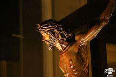 Cristo Gitano de Santa Cruz en la Semana Santa de Alicante