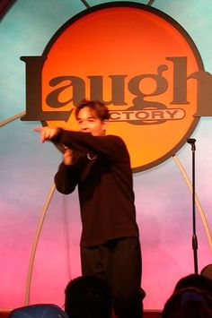 Looking for something fun to do tonight or over the weekend? Why not get your laugh on at a Long Island comedy club!