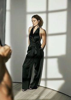 H&M Conscious collection Jumpsuit OVERALL Dress size 36 UK 8 new