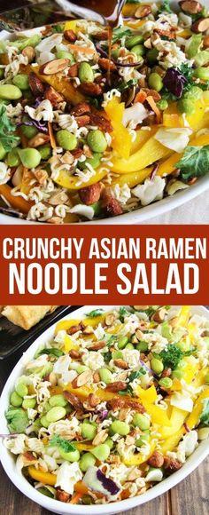 This Crunchy Asian R