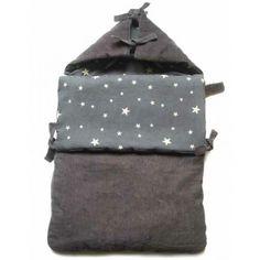 Baby travel sleeping bag - Louis Louise voetenzak voor autostoeltje