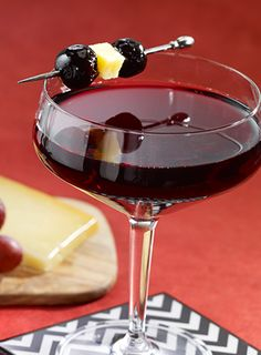 With Cheese Please | The Wine Bar