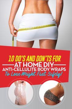 Cellulite Body Wraps