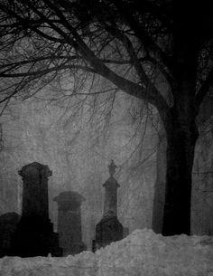 Ghost Reveries