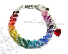 Just purchased this bracelet! I am in love with everything she makes!!