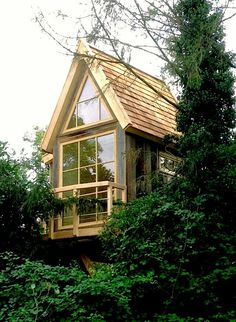 Wunderbar Baumhaus