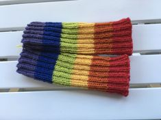 Pulsvarmere Knitted Hats, Knitting, Fashion, Moda, Tricot, Fashion Styles, Breien, Stricken, Weaving