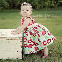 The Polka Dot Cottage Photography