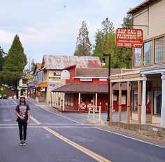 Groveland, Ca is the neighboring town to Yosemite National Park in Tuolumne County and a true gem of California's Gold Country!