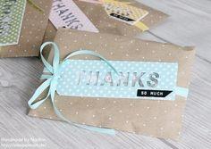 Stampin Up Geschenktuete Treat Bag Goodie Give Away Box Verpackung Schachtel Stempelmami Nadine Koeller Shaker Anhaenger Tags 039