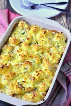 Fűszeres rakott karfiol recept - Kifőztük, online gasztromagazin