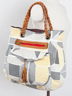 1262 Irene Bag PDF Pattern - ithinksew.com