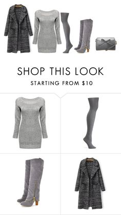 """""""greys"""" by meant2bead ❤ liked on Polyvore featuring Old Navy"""