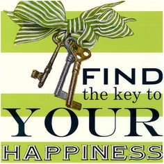 Drooz Studio Canvas Wall Art Find the Key to your Happiness   #laylagrayce #customerfavorite