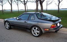 Image result for 1987 porsche 944