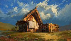 The Ark by *RHADS on deviantART