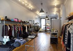 The Ten Best Stores for Shopping on a Budget in NYC - Racked NY. Whoever came up with this list shops on a much larger budget than do I.