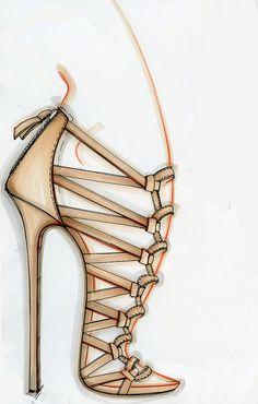 Casadei's Sketch ari